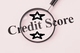 credit score requirements