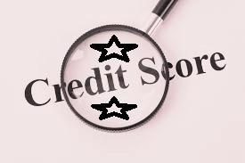 credit score requirements